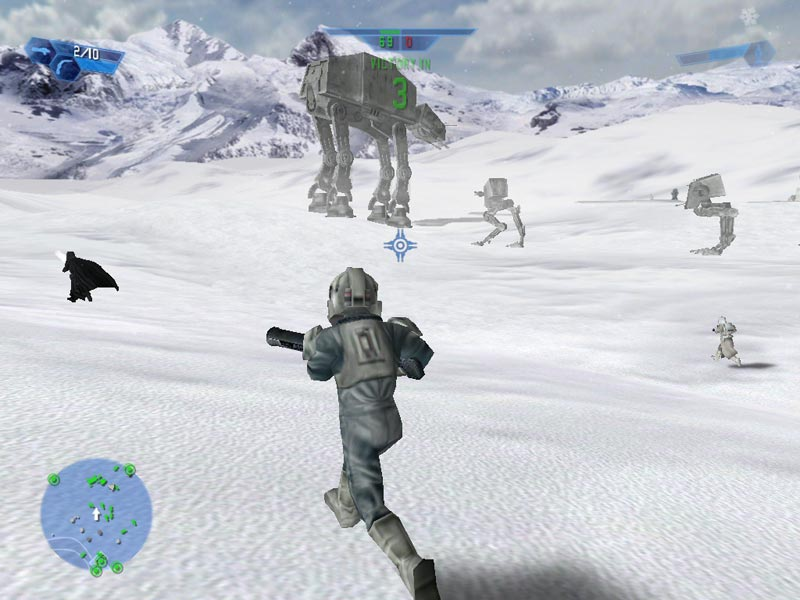 Star Wars Battlefront (2004)