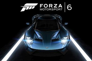 Forza Motorsport 6'nın demosu çıktı!