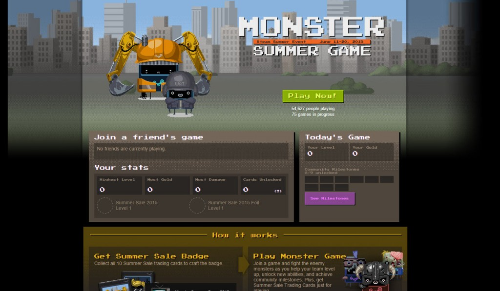 monster-summer-game
