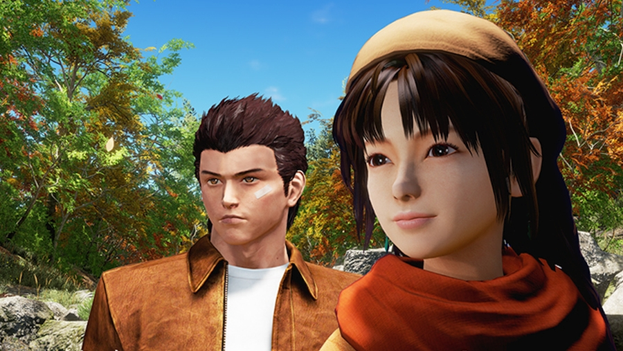 sony_shenmue3
