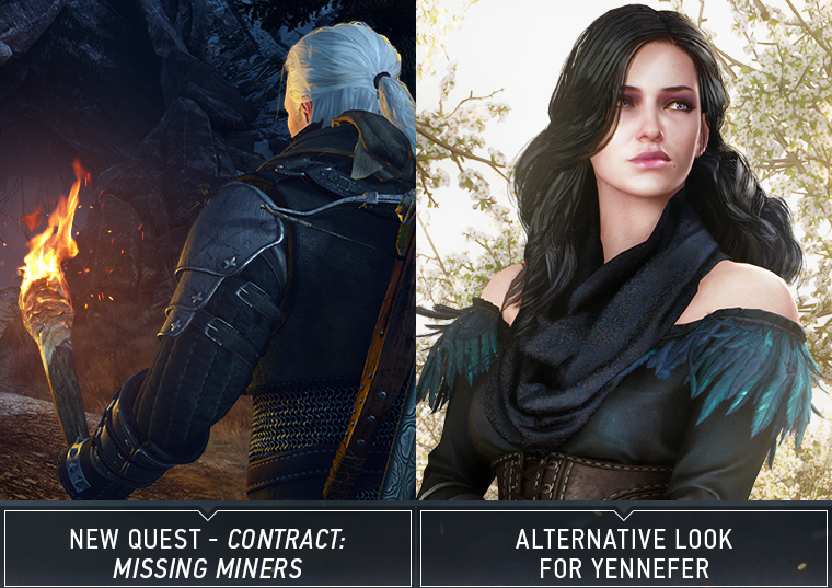 this-weeks-free-witcher-3-dlc-is-143323550546