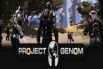 Project Genom ile tanışın!