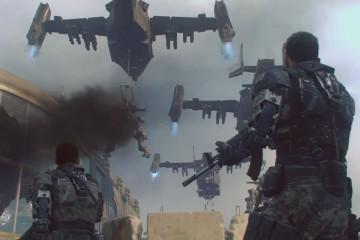 Black Ops 3'e oyunun öncesini anlatan çizgi roman!