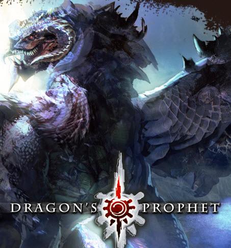 Dragon's Prophet Dragon 3