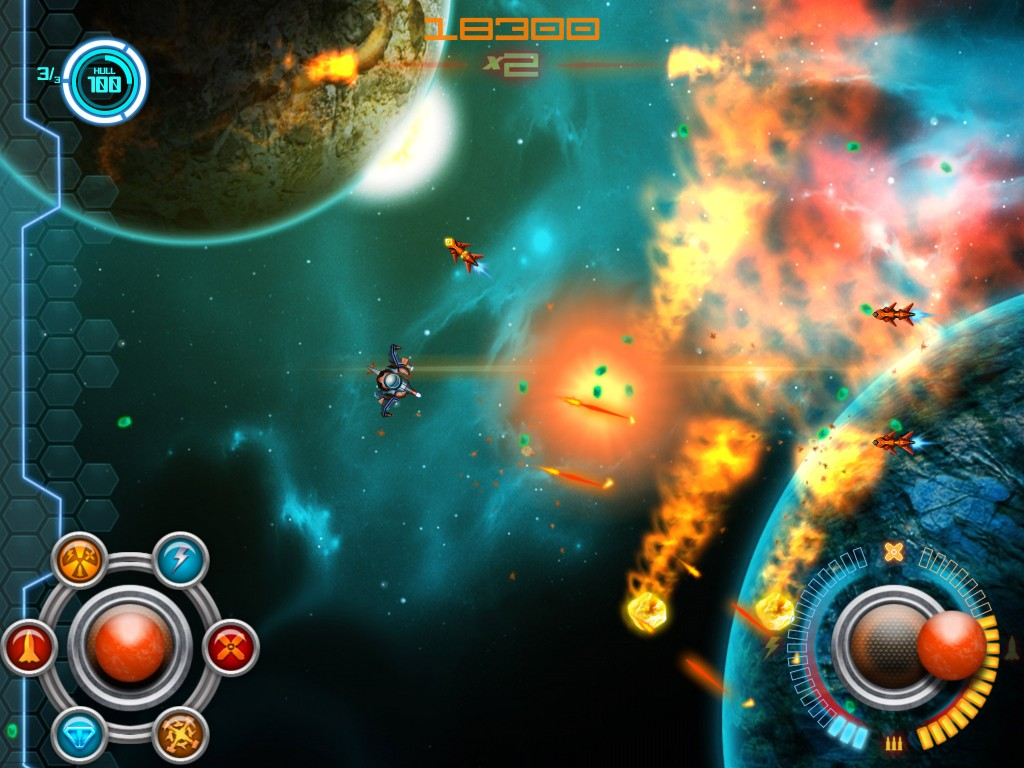 Retro-Assault-Android-Game-2