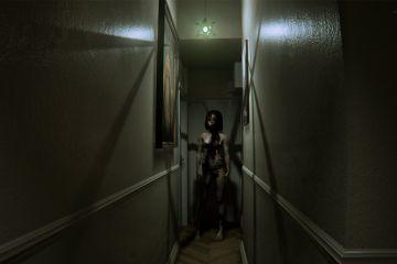 Korkmaya hazırlanın: Allison Road