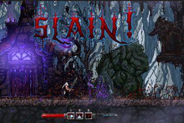 Slain'in bol şiddet içeren yeni videosu yayınlandı!