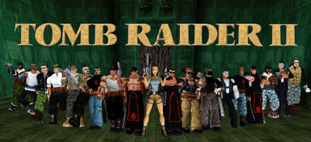Tomb_raider_ii_collage_by_rattlehead92-d45q6cq