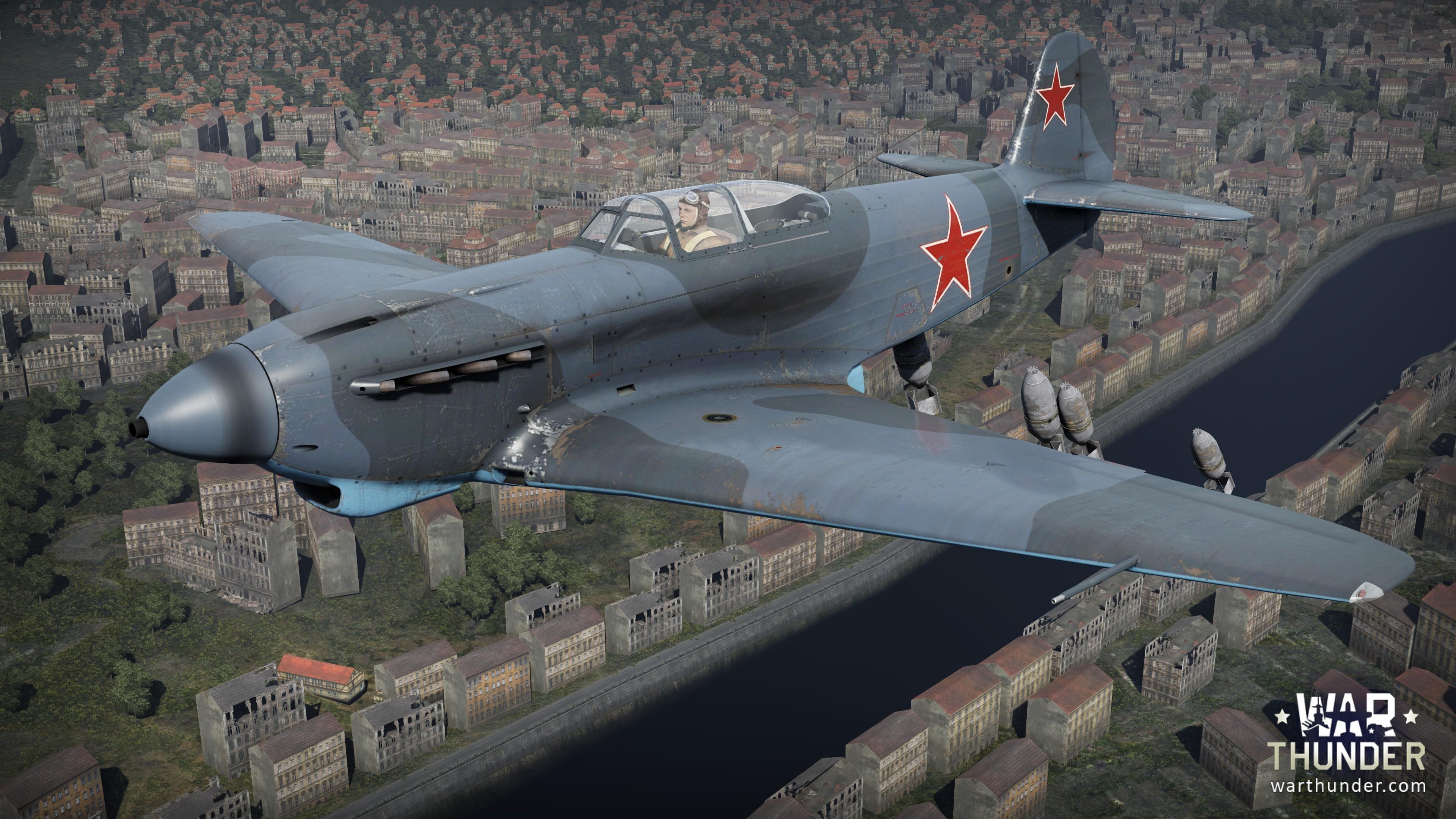 Yak-9B_3