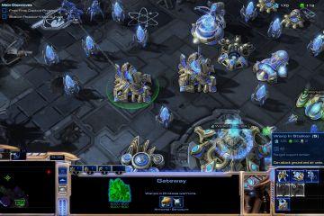 Starcraft II: Legacy of the Void (ilk bakış)