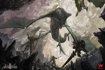 Archlord 2'nin yeni  güncellemesi bugün yayınlandı!