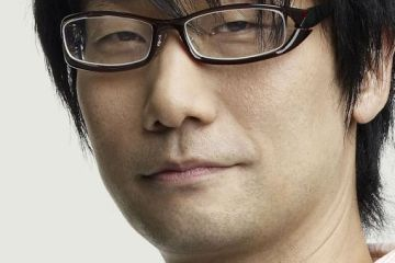 Hideo Kojima'dan veda videosu…