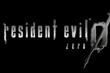 Resident Evil'da serinin kötüsü Albert Wesker olmak