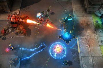 Shards of War'da beta festivali başlıyor!