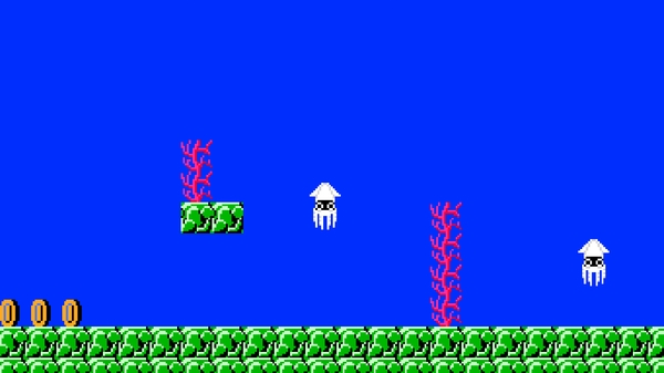 mario super mario bros underwater 1600x900 wallpaper_wallpaperswa.com_87