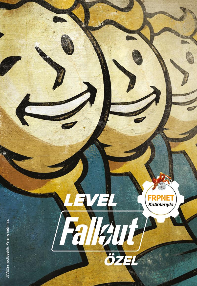 KAPAK-Fallout