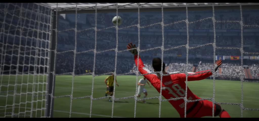 FIFA 17 E3 2016'da tanıtıldı