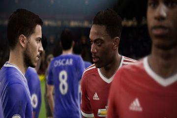 Eski nesil konsol sahipleri FIFA 17'ye öfkeli…