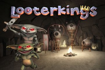 Looterkings'i test ettik!