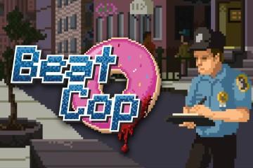 Beat Cop artık Türkçe!