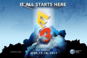 E3 2017'de neler göreceğiz?