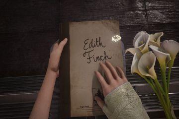 What Remains of Edith Finch önümüzdeki hafta Xbox One'da!