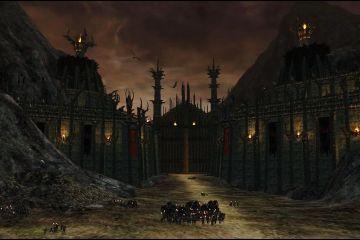 10 yılın ardından Mordor eklentisi The Lord of the Rings Online'da!