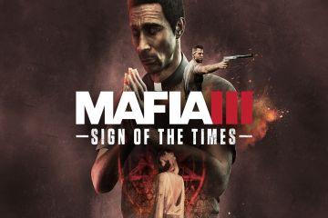 Mafia 3'ün yeni DLC'si Sign of the Times yolda!