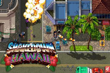 Shakedown Hawaii hakkında birçok detay duyuruldu!