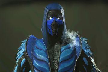 Mortal Kombat'ın veteranlarından Sub-Zero Injustice 2'de!