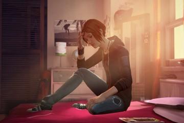 Before the Storm: Chloe için zor zamanlar…
