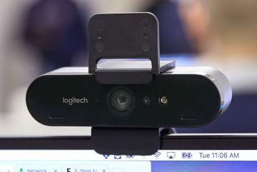 Logitech'ten yayıncılara özel: Brio 4K Stream Edition