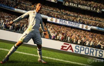 FIFA 18'de bir kez daha Türkiye Süper Ligi olacak…