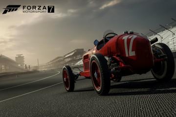 Bilgisayarım Forza Motorsport 7'yi çalıştırır mı?