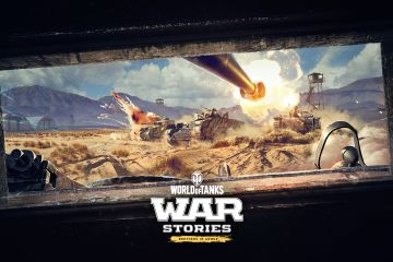 World of Tanks konsol sürümlerine hikaye modu!