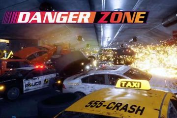 İnceleme: Danger Zone