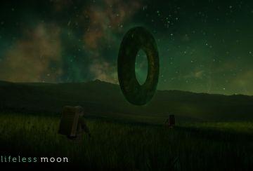 Şahane gözüken bir macera oyunu: Lifeless Moon!