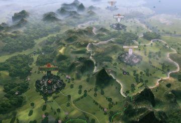 Oriental Empires erken erişimden çıkıyor