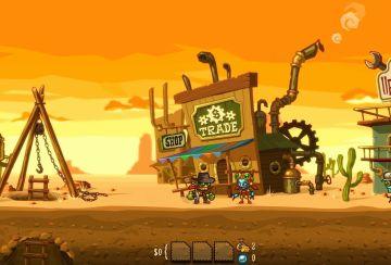 SteamWorld Dig Origin'de bedava!