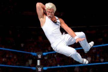 KFC'nin Colonel Sanders'ı WWE 2K18'de ringe çıkıyor!