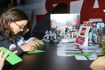 D&R'da Star Wars fırtınası başladı!