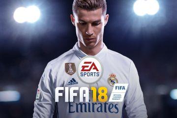 İnceleme: FIFA 18