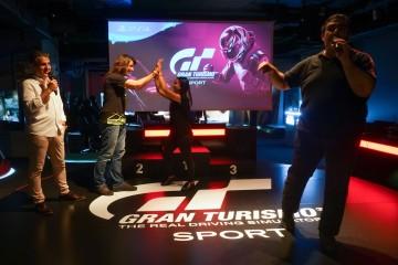 Bekleyiş sona erdi, Gran Turismo Sport piyasada!