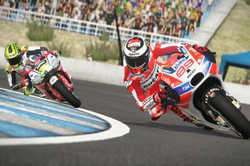 İnceleme: MotoGP 17