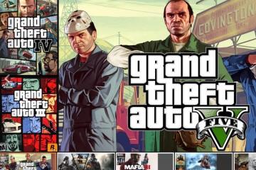 Playstore'da GTA V'in fiyatı 84 TL'ye indi!