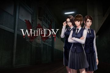İnceleme: White Day – A Labyrinth Named School