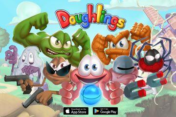 Doughlings ile bir klasik yeniden doğuyor!