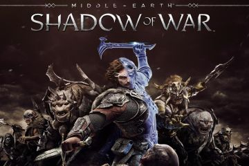 İnceleme: Middle Earth – Shadow of War