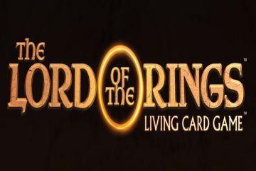 The Lord of The Rings'in kart oyunu 2018'de bizlerle!