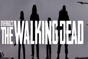 """Payday'in yapımcılarından """"The Walking Dead"""""""